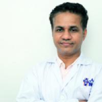 Dr. Viresh Prashant Mehta