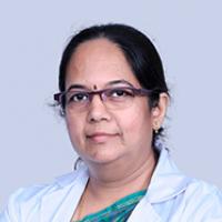 Dr. Anuradha Rao