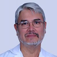 Dr. Ashley Lucien Joseph D'Cruz