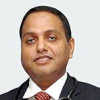Dr. Binod Kumar Agarwal