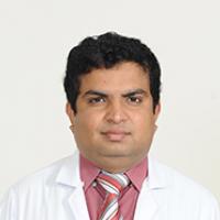 Dr. Chandrashekhar K S