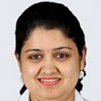 Dr. Chaya D.R