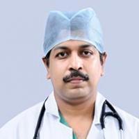 Dr. Darshan B N
