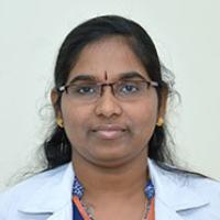 Dr. Divya A
