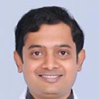 Dr. Diwakar Goutham N