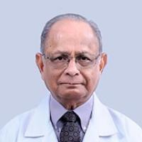 Dr. George Cherian