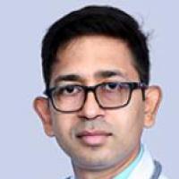 Dr. Gopal Krishna Dash