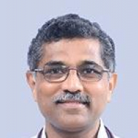 Dr. G G Shetty