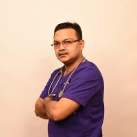 Dr. Jyotishka Pal