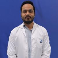 Dr. Kshitij Dwivedi