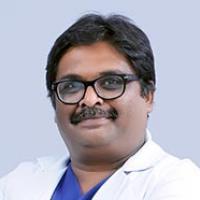 Dr. Kumaraswamy Manjunath
