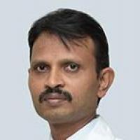 Dr. Maheshwar D Honnalli