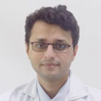 Dr. Mandar Agashe