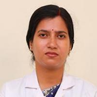 Dr. Nibedita Chatterjee