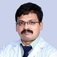 Dr. Nidhin Mohan
