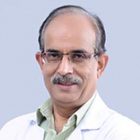 Dr. Pradeep Kumar Shetty