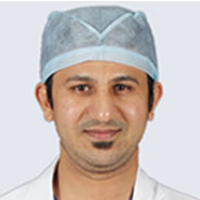 Dr. Prasanna P V