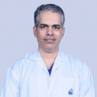 Dr. Prashanth M Kulkarni