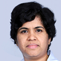 Dr. Prathibha P M