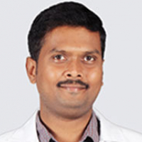 Dr. Praveen Kumar R