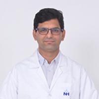 Dr. Prithvi Giri