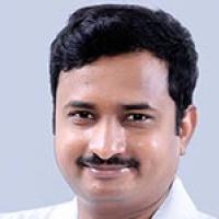 Dr. Raghu M G