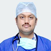 Dr. Rahul Deb Das