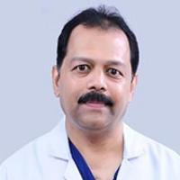 Dr. Rajesh Govardhan Hegde