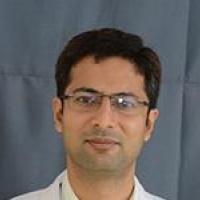Dr. Rakhil Sureshbhai Yadav