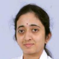 Dr. Rashmi B V