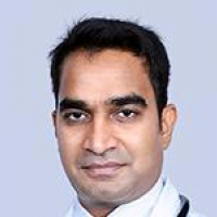 Dr. Ravi Chandra M R K