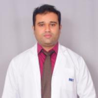 Dr. Ravi S Jainapur