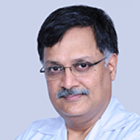 Dr. Sanjay Rao