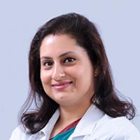 Dr. Sapna Raina
