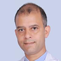 Dr. Saurabh Bhargava