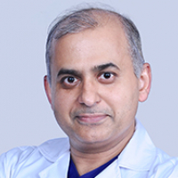 Dr. Saurabh Rai