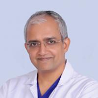Dr. Shibu Vasudevan Pillai