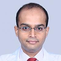 Dr. Shri Harsha Krishna