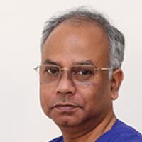 Dr. Tapas Kumar Saha
