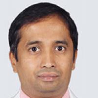Dr. Varadaraj S K