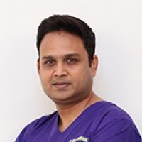 Dr. Vikash Toshniwal