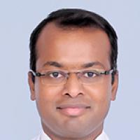 Dr. Vimal Raj J
