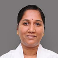 Dr. Vinutha J