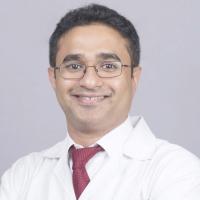 Dr. Saurabha Kumar