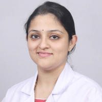 Dr. Shilpa Prabhu