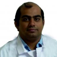 Dr. Gundurao Harish Joshi