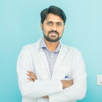 Dr. Suhas KR