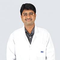 Dr. Shivaprasad P.N