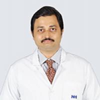 Dr. Satheesh Rao A K