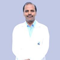 Dr. Madesh K